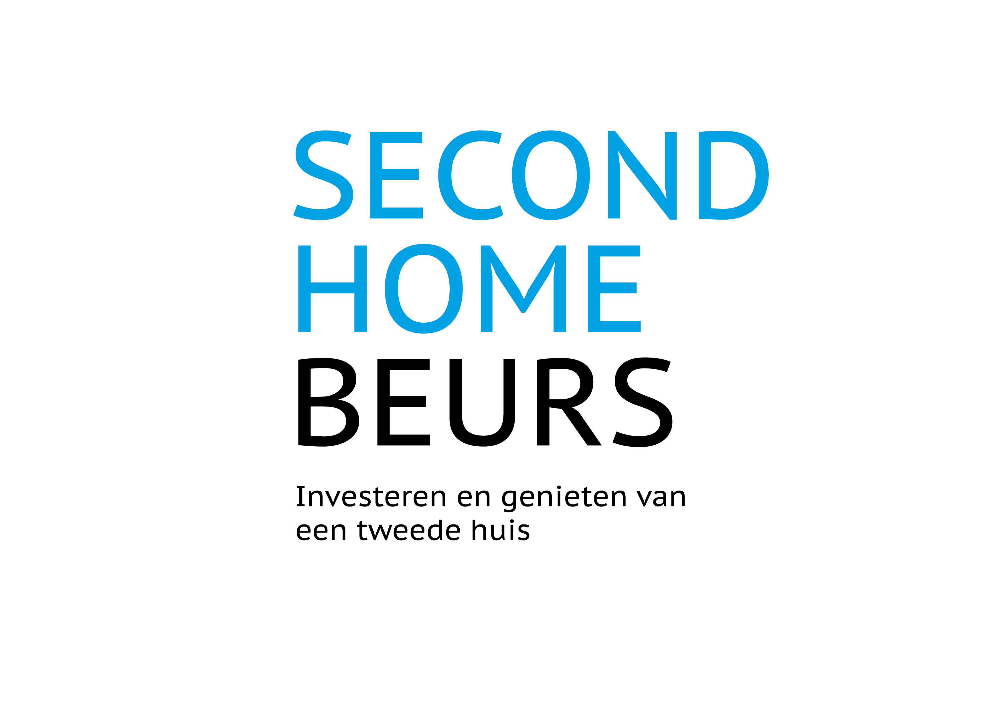 SecondHome logo